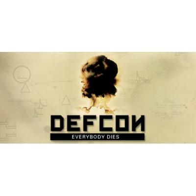 Logo de Defcon