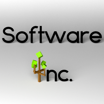 Logo de Software Inc.