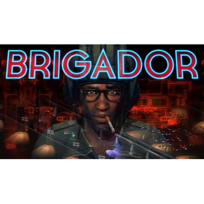Logo de Brigador
