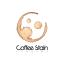 Logo de Coffe Stain Studios