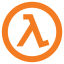 Logo de Half-Life: Source