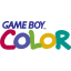 Logo de Game Boy Color