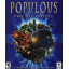Logo de Populous: The Beginning