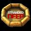 Logo de Stranded Deep