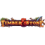 Logo de Timber and Stone