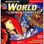 Logo de ¿Dónde está Carmen Sandiego en el mundo? Remake