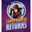 Logo de Carmen Sandiego Returns