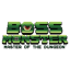 Logo de Boss Monster