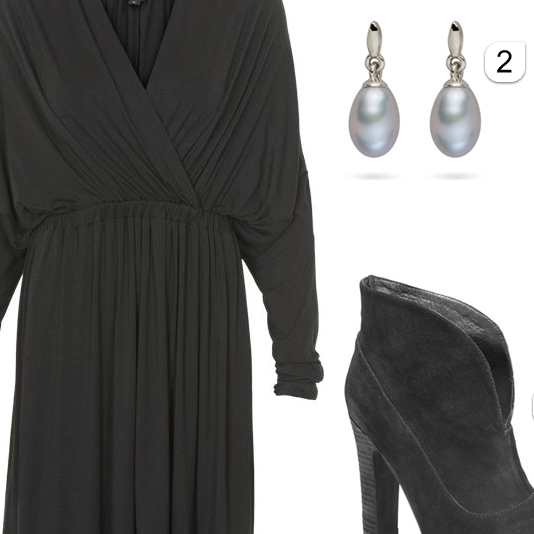 Designers & Friends, Dit julefrokost outfit
