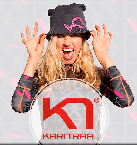Designers & Friends, Kari Traa udsalg