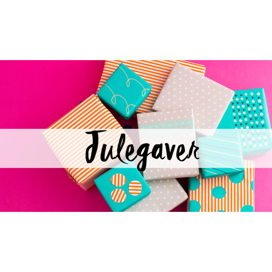 Designers & Friends, Julegaver