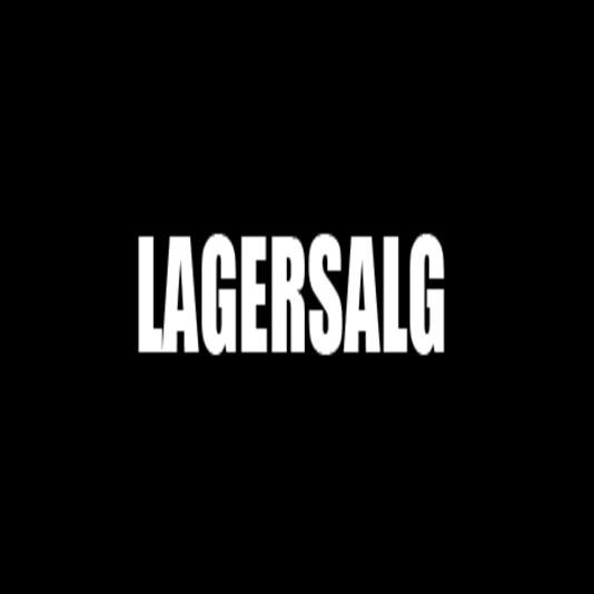 Designers & Friends, Lagersalg