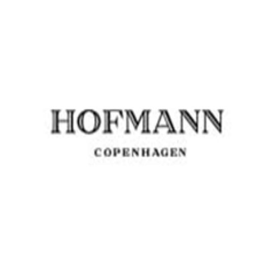 Designers & Friends, Inspiration fra Hofmann Copenhagen