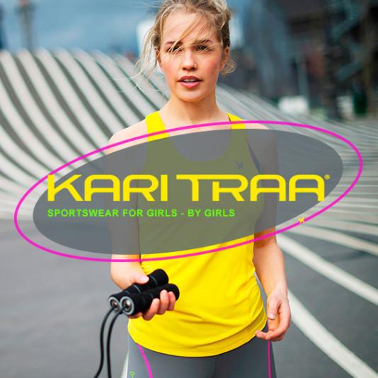 Designers & Friends, Kari Traa – Spar op til 57 %