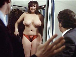 Племянницы Charly (1974 ) - Жир женщина пыталась BH