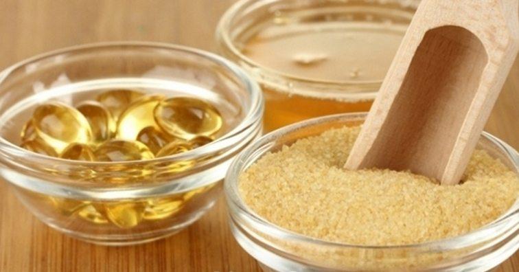 Как пить желатин при артрозе