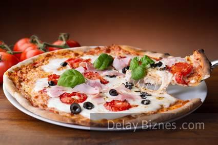 Пицца бизнес