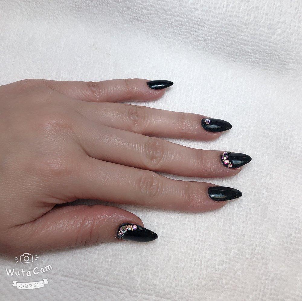 Diva nails memphis prices