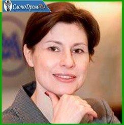 Пример бизнеса женщины - Наталья Быковская
