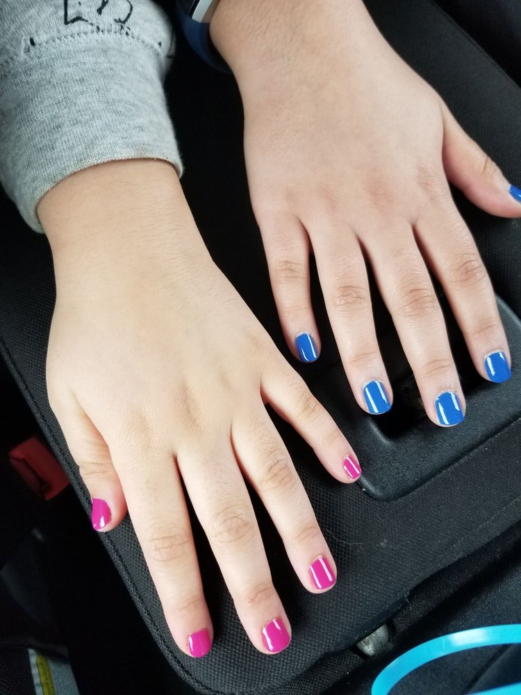 Nails and co swampscott ma