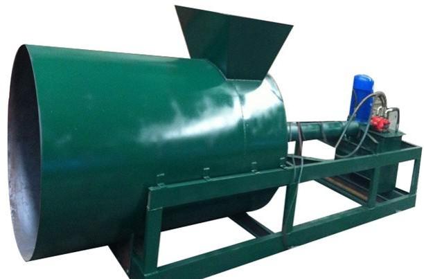 Механизм подачи материалов Ф 1,4 метра
