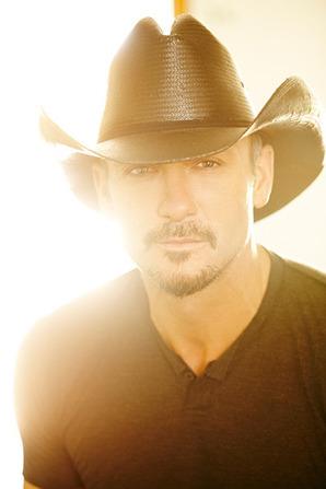 Tim mcgraw country fair