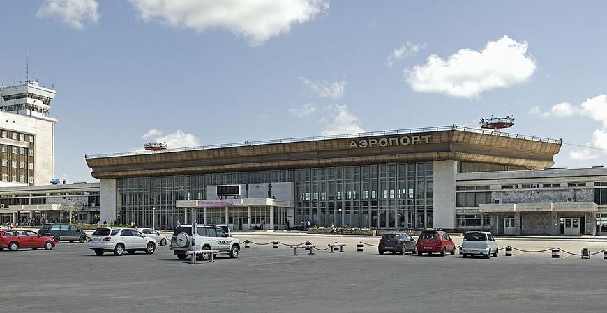 Хабаровск как добраться до аэропорта