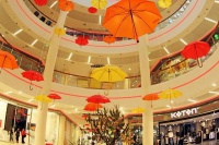 Mall Varna Towers