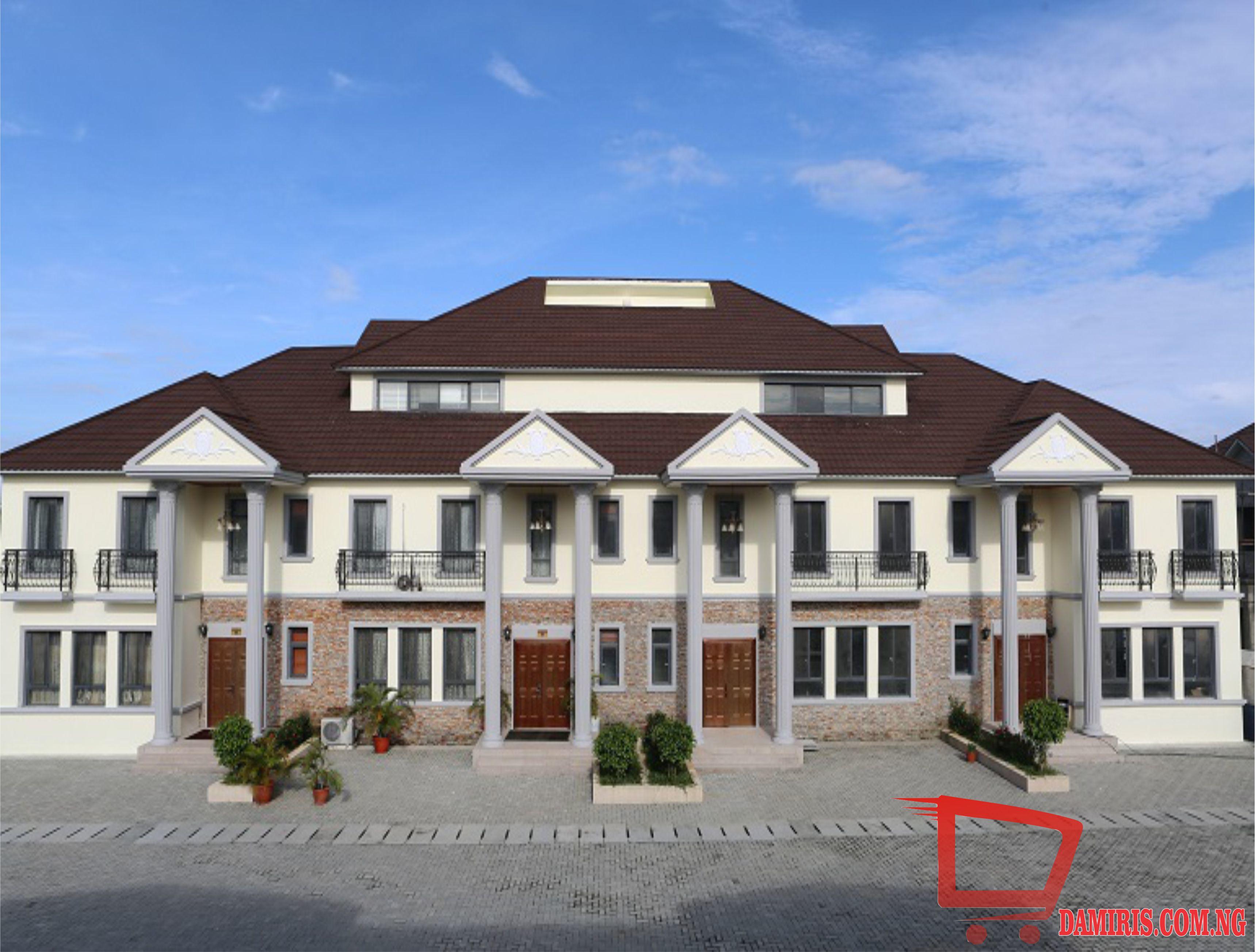 Emperor Estate