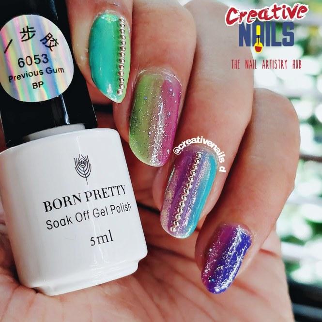 Creative nails website