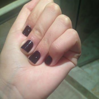 Fairy nails toronto