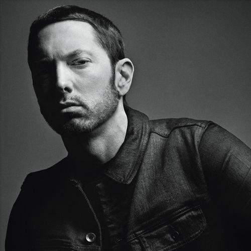 Eminem radio pandora