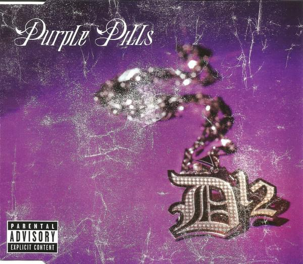 Eminem purple hills