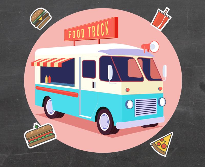 Ouverture Food Truck Comment