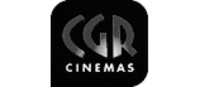 Cinéma Méga CGR