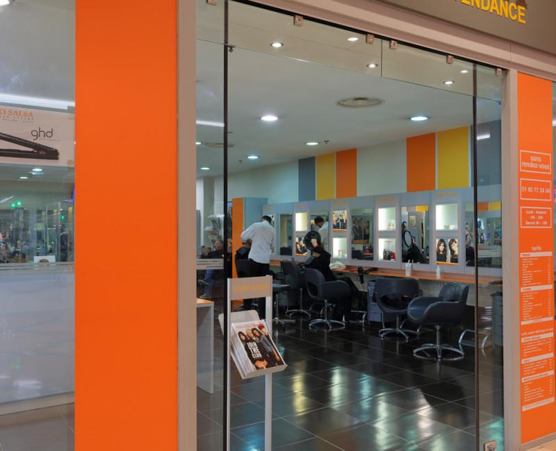 Fabio salsa centre commercial r gional evry2 for Salon de coiffure fabio salsa