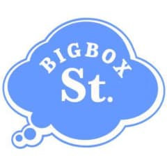 BIG BOX ST.