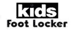 Foot Locker Kids