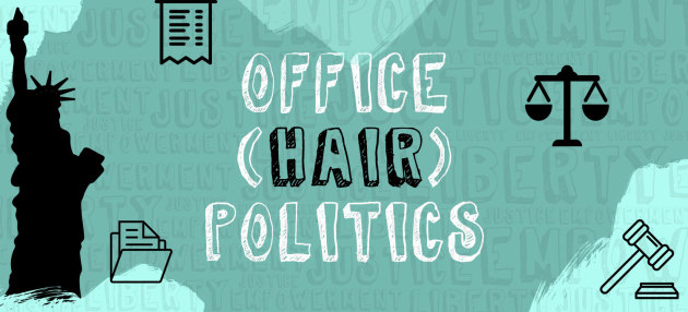 Office Hair Politics - Featured Hero Image