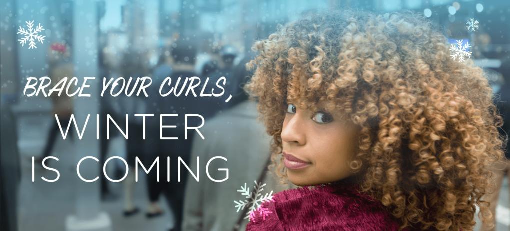 Winter Curl Care