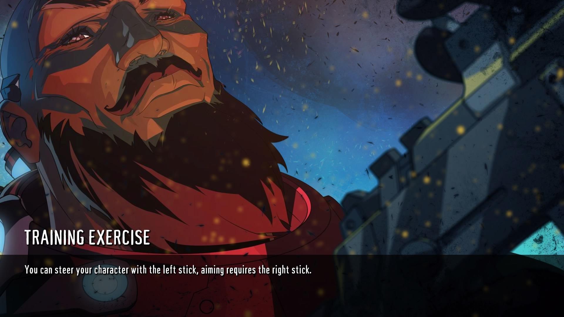Обзор Kill Strain Ps4, Review Kill Strain PS4, Kill Strain