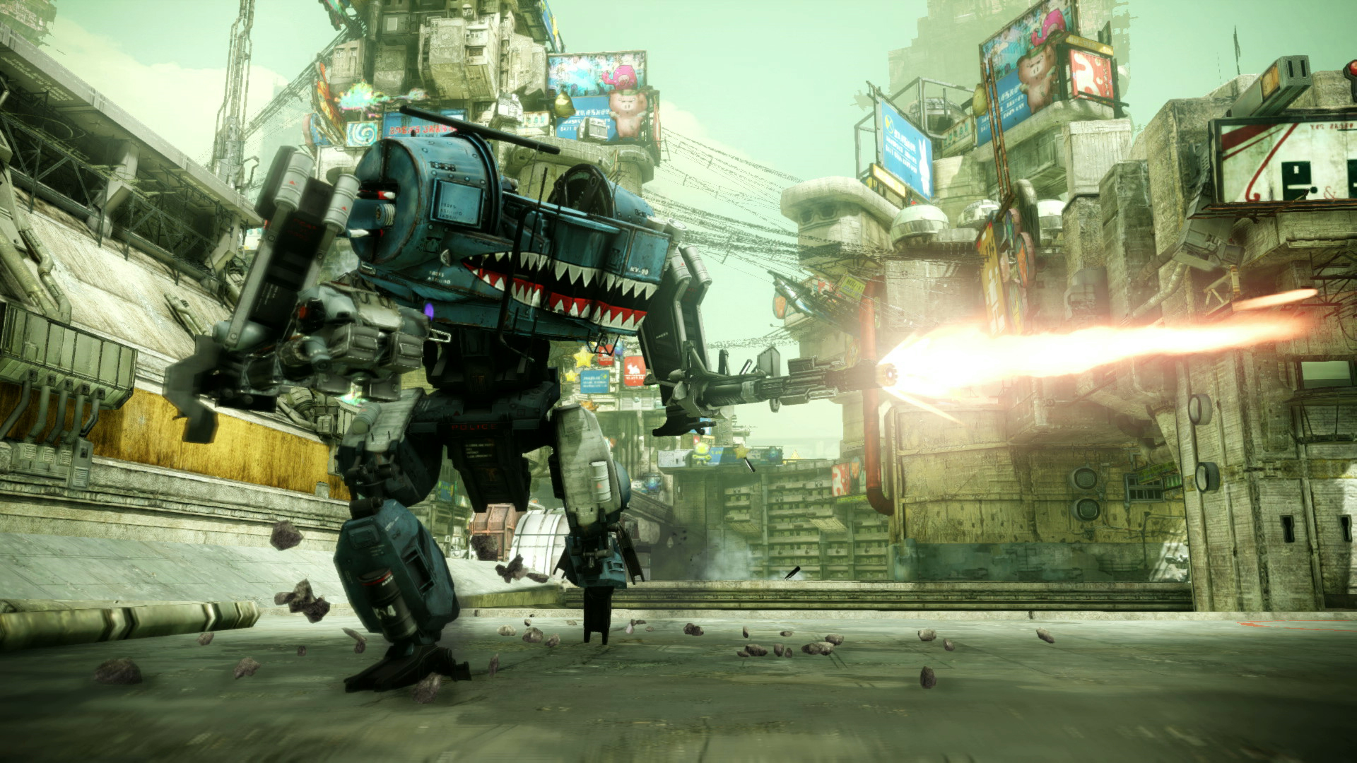Hawken PS4 Review, Gameplay, Trailer, Video Gameplay