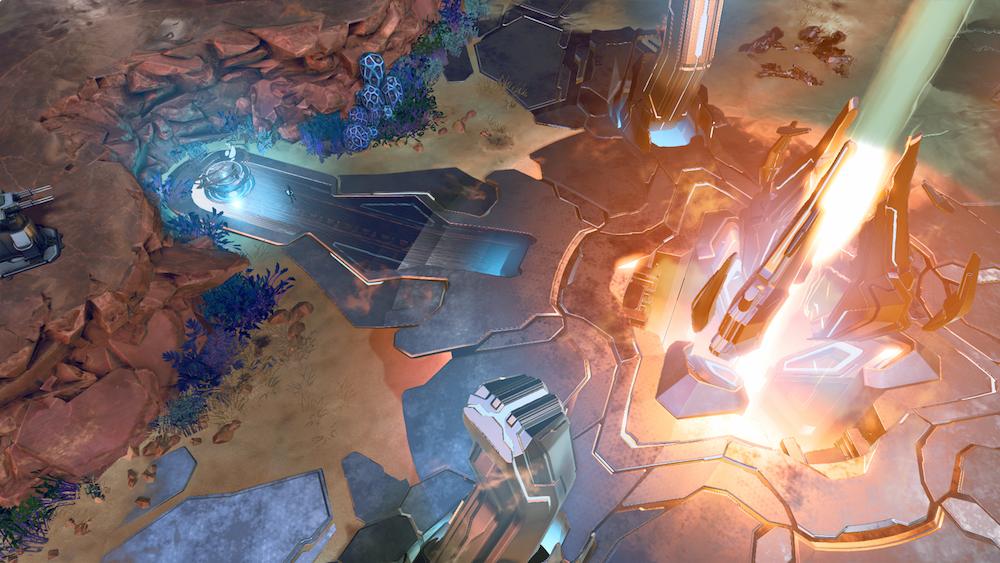 Devgam.com - новый Хало выйдет в 2016 году, Halo Wars 2 представлен на Gamescom 2016