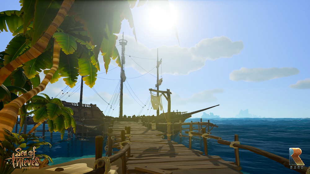 http://devgam.com - Sea of Thieves