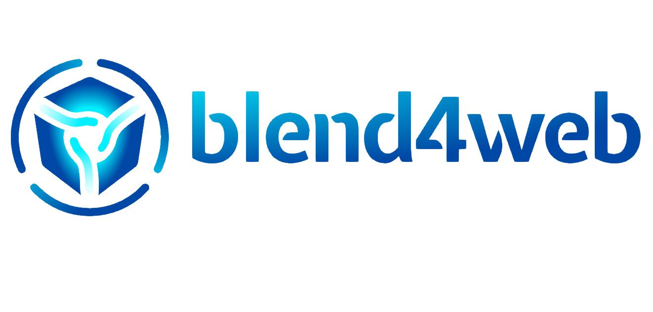 Обзор Blend4Web и Sketchfab. Сравнение Sketchfab Blend4Web