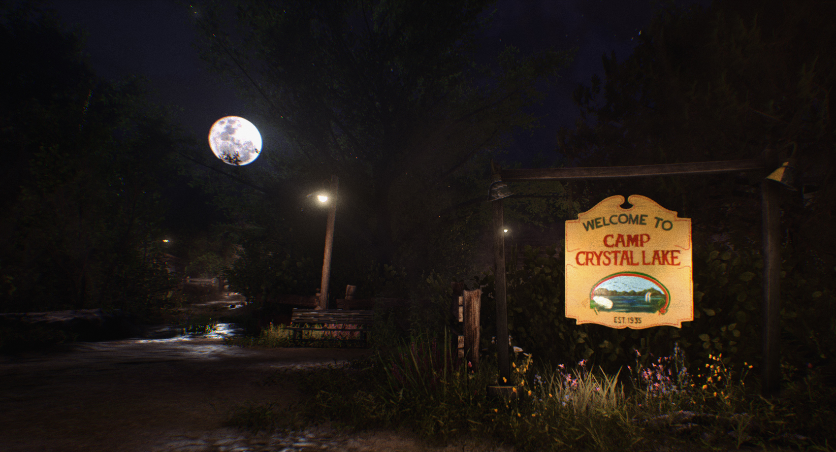 Friday the 13th: The Game, new game by Gun Media