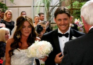 Jensen ackles pictures wedding
