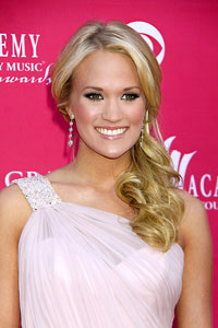 Carrie underwood diet and workout plan