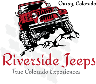 Ouray jeep rentals