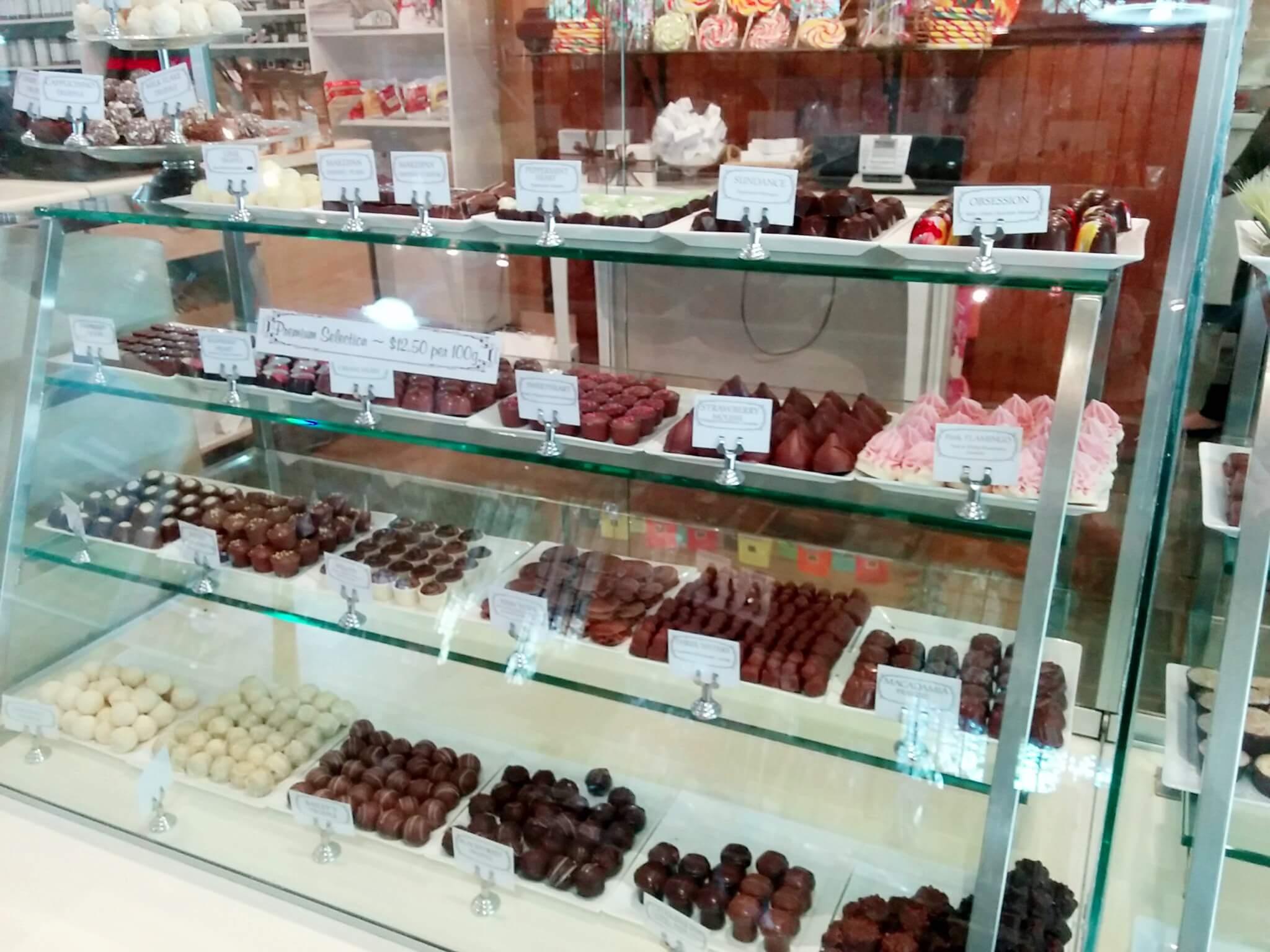 チョコレートカンパニー